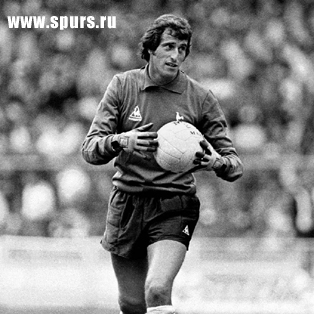 Рэй Клеменс Ray Clemence