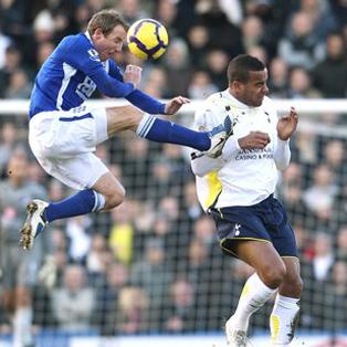 Birmingham City - Tottenham Hotspur 1:1