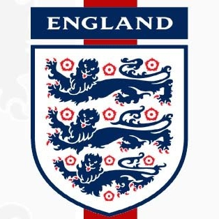 Сборная по футболу англии