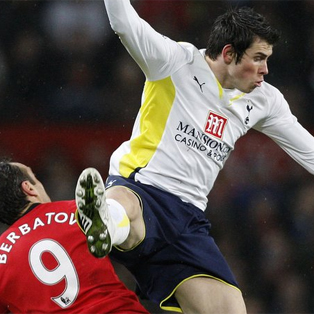 Манчестер Юнайтед - Тоттенхэм Хотспур 2:0 Кубок Лиги