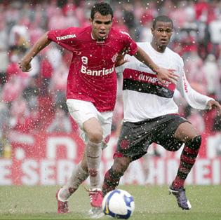 Сандро Интернасьонал сборная Бразилии