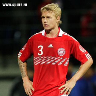 Симон Кьяер Дания