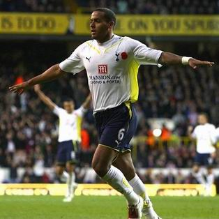 tom huddlestone tottenham