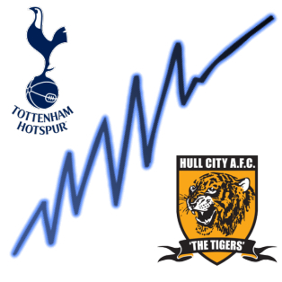 Tottenham Hotspur Hull City