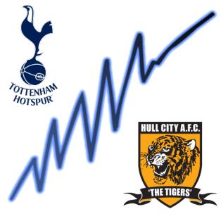 Tottenham Hotspur Hull City