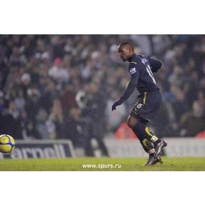 Лидс Юнайтед - Тоттенхэм Хотспур  1:3
