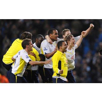 Манчестер Сити - Тоттенхэм Хотспур 0:1