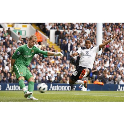 Тоттенхэм  Хотспур - Манчестер Сити 0:0 Джованни