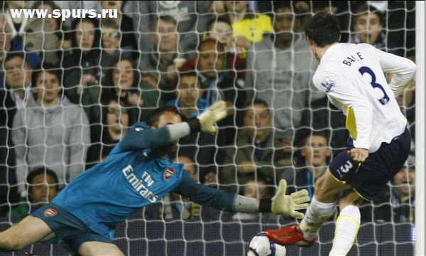 Тоттенхэм - Арсенал 2-1