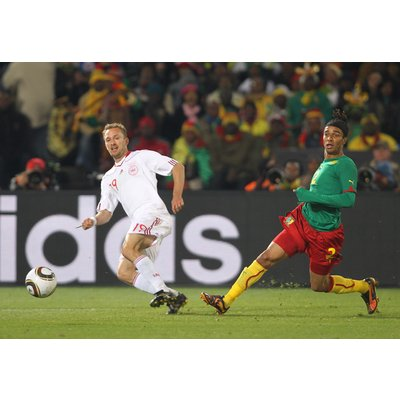 Cameroon Tottenham Hotspur