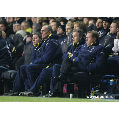 Тоттенхэм Хотспурс - Лидс Юнайтед 2:2