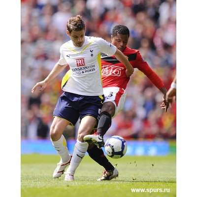 Манчестер Юнайдет - Тоттенхэм Хотспур 3-1