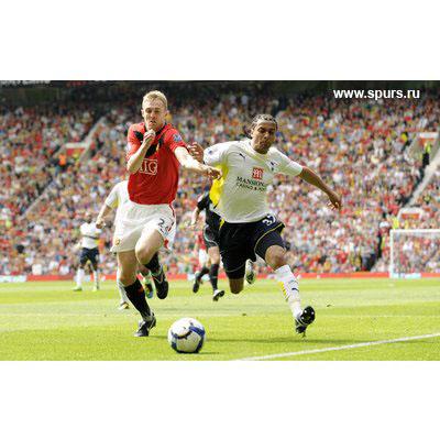 Манчестер Юнайтед  - Тоттенхэм Хотспур 3-1