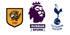 hull city - tottenham hotspur