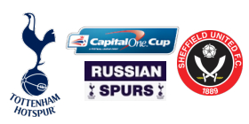 Tottenham Hotspur - Sheffield United