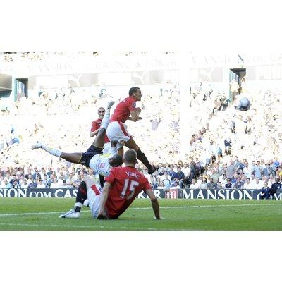 Тоттенхэм Хотспур - Манчестер Юнайтед 1:3