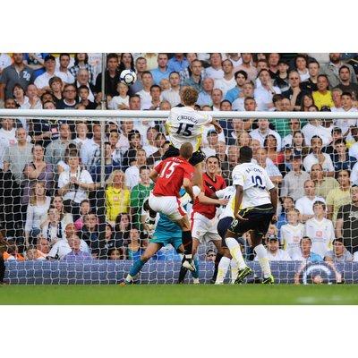 Тоттенхэм - Манчестер Юнайтед 1:3