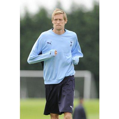 Tottenham Hotspur Питер Крауч