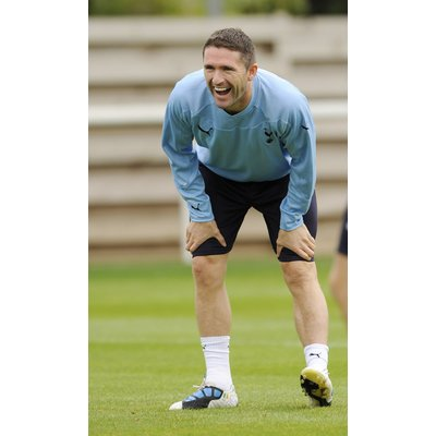 Tottenham Hotspur Робби Кин