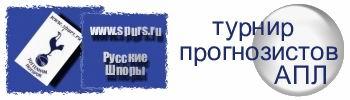 Чемпионат прогнозов матчей АПЛ сезона 2010/11