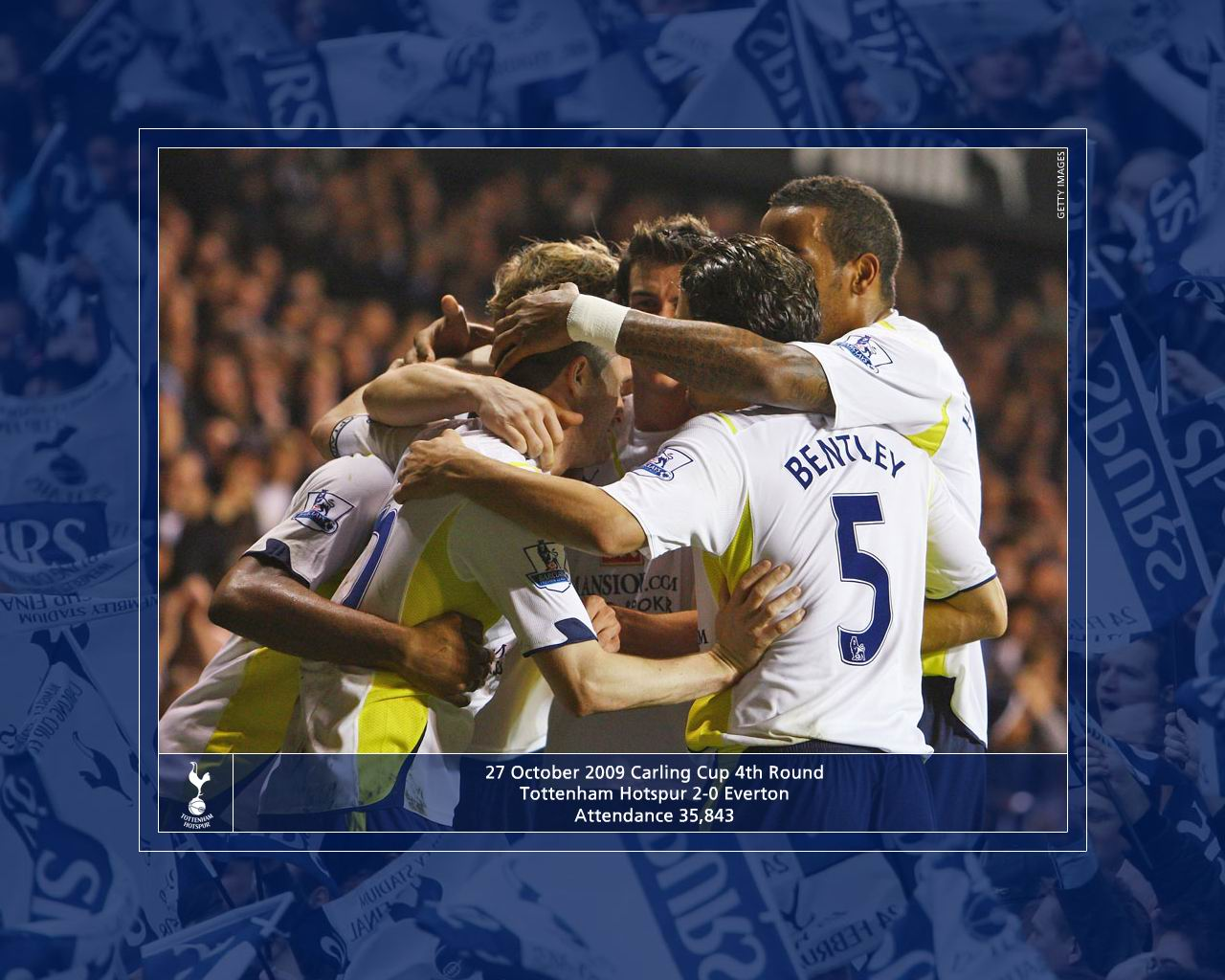 Тоттенхэм Хотспур Tottenham Hotspur