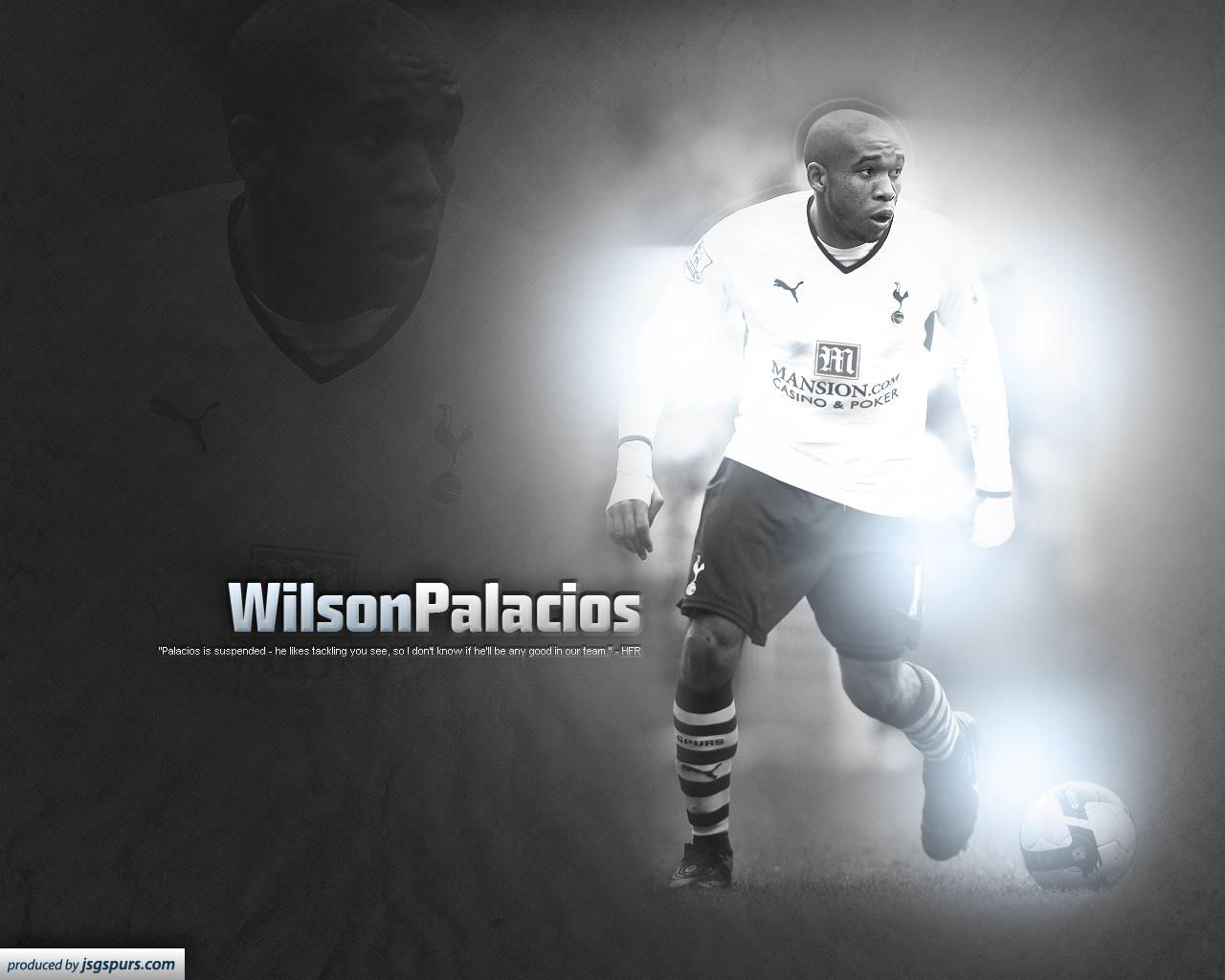 Тоттенхэм Хотспур Уилсон Паласиос сборная Гондураса Уиган Атлетик