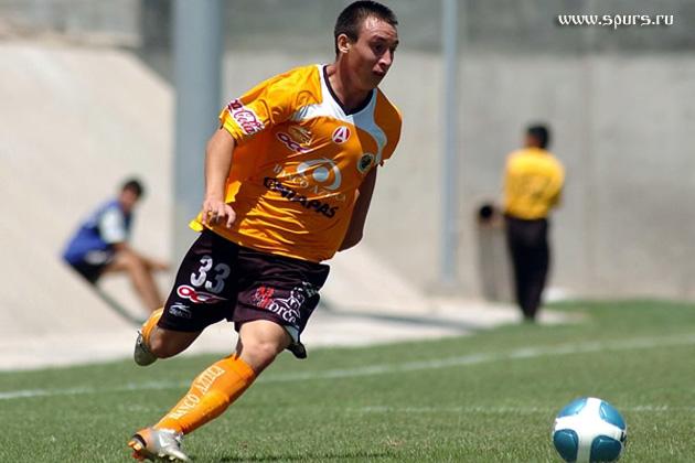 Родившийся в английском Честере, мексиканец Антонио Педроза переходит из «Ягуарес» в «Тоттенхэм Хотспур»
