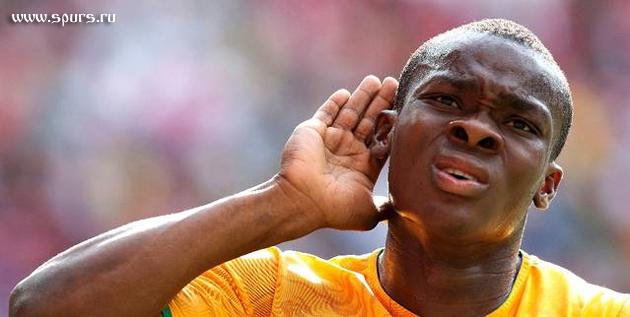 «Брайтон и Хоув Альбион» - «Тоттенхэм Хотспур» 2:2 – успешный дебют Сулеймана Кулибали
