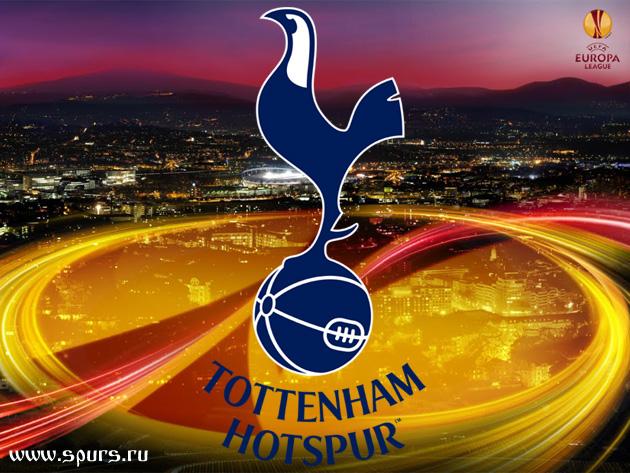 Тоттенхэм Хотспур Лига Европа 2014 2015