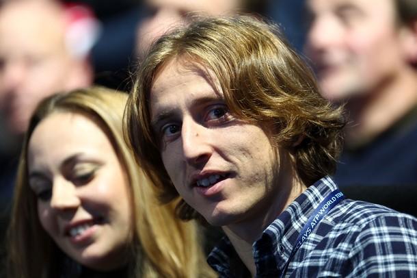 Лука Модрич: в третий раз Тоттенхэму на Уэмбли должно повезти
