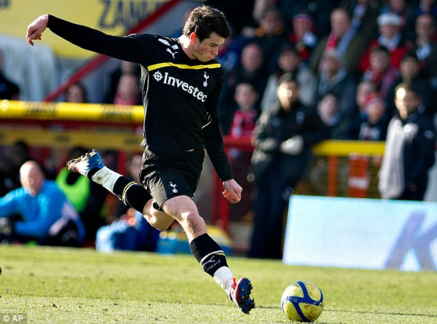 Стивенэйдж - Тоттенхэм Хотспур 0:0 5-й раунд Кубка Англии 2011/12