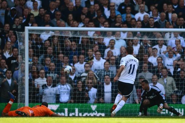 Рафаэль ван дер Ваарт: Английская Премьер Лига  - сложнейший чемпионат в мире