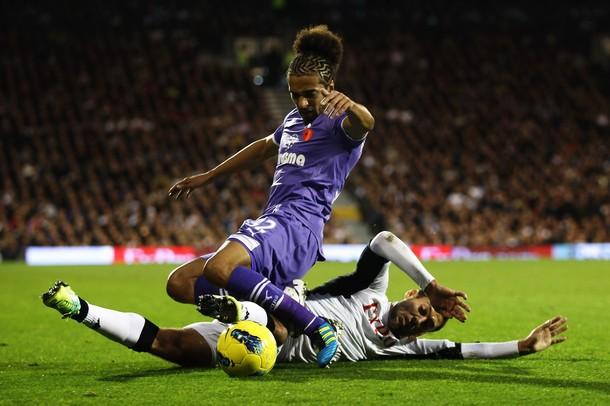 Бенуа Ассу-Экотто и Клинт Демпси не сыграют в завтрашнем матче Тоттенхэм - Фулхэм