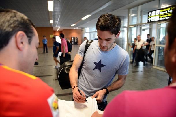 Юго Льорис едет на Чемпионат Мира 2014