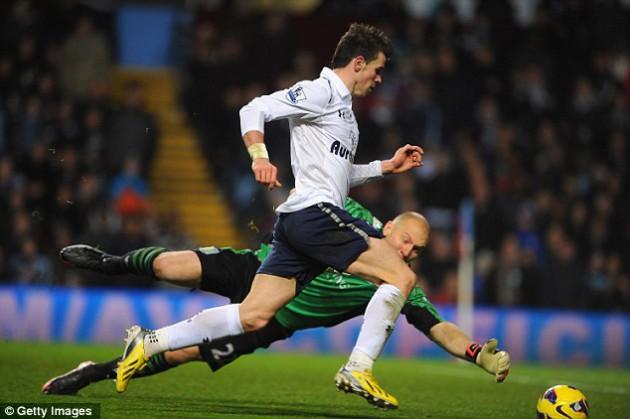 "Гарет Бэйл: победа над ""Манчестер Юнайтед"" помогла нам поверить в себя"