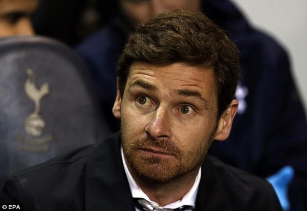 Андре Виллаш-Боаш: возвращение на поле «Челси» для меня ничего не значит