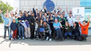 Эриксен и Сандро – победители в номинациях «Лучший игрок» и «Лучший гол» сезона 2013/14 по версии клубов болельщиков Шпор