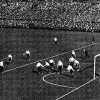 Тоттенхэм Хотспур - Шеффилд Юнайтед 2:2 Кубок Англии 1901 финал 1-й матч