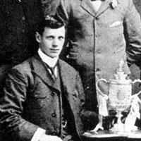 Тоттенхэм Хотспур - Шеффилд Юнайтед 3:1 Кубок Англии 1901 финал переигровка