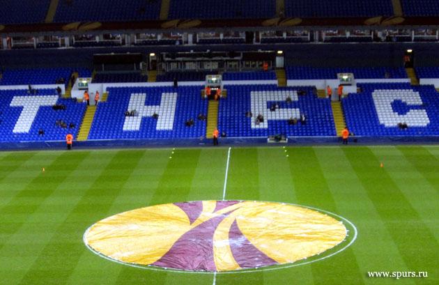 Тоттенхэм Хотспур - Фиорентина: перед матчем Лиги Европы 2014/15