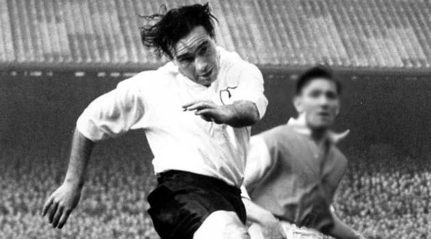 """Тренер сборной Англии, выигравшей Чемпионат Мира -1966 Альф Рэмси ещё в бытность игроком перешёл в 1949-м из """"Саутгемптона""""  в """"Тоттенхэм"""" чтобы стать чемпионом Англии 1951-го года"""