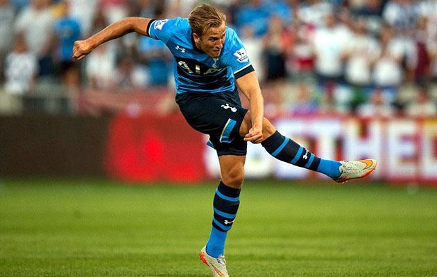 """Гол Харри Кэйна так и остался единственным для """"Тоттенхэма"""" в Матче Всех Звёзд MLS-2015"""