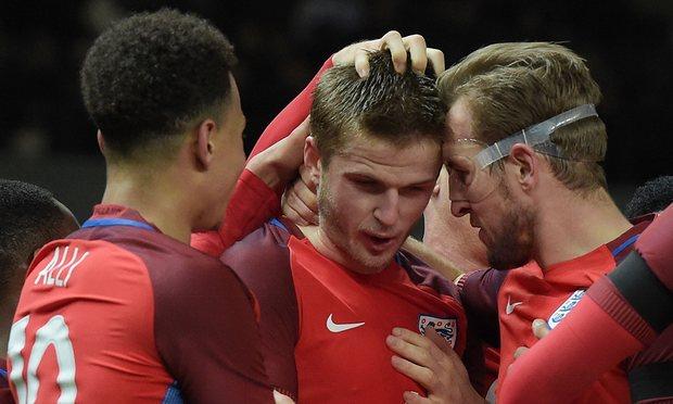 Эрик Дайер - Мистер Незаменимый в сборной Англии