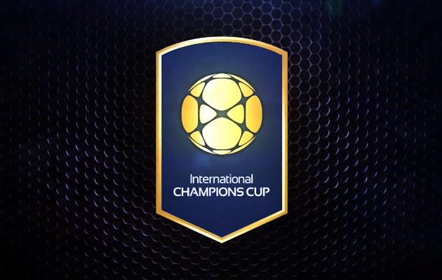 """""""Тоттенхэм"""" сыграет на International Champions Cup-2018 в США"""