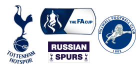 Tottenham Hotspur - Millwall