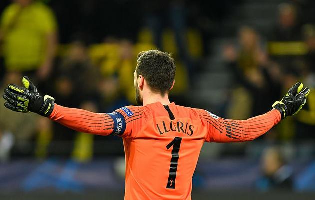Юго Льорис не позволил Боруссии забить себе в обоих матчах 1/8-финала