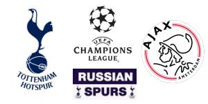 Tottenham Hotspur - Ajax