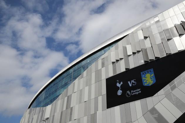 Новый стадион готовится принимать новый сезон