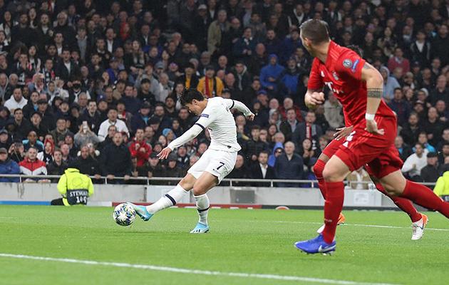 Тоттенхэм Хотспур - Бавария 2:7 (Лига Чемпионов 2019/20)