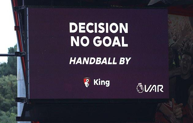 Борнмут - Тоттенхэм Хотспур 0:0 (34-й тур АПЛ 2019/20)